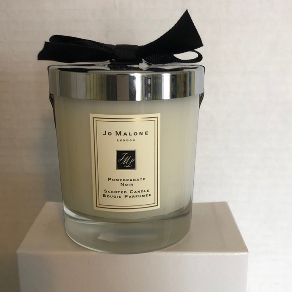 Jo Malone Accents Pomegranate Noir Home Candle Poshmark